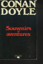 Souvenirs et aventures - Couverture - Format classique