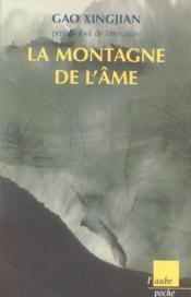 La Montagne De L'Ame - Couverture - Format classique