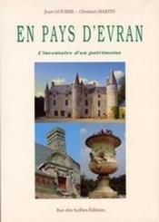 En pays d'Evran - Couverture - Format classique