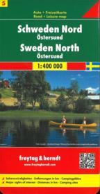 Suede 5 nord - Couverture - Format classique