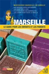 **Marseille - Couverture - Format classique