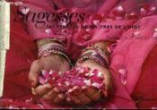 Sagesses ; 365 pensées de maîtres de l'inde - Couverture - Format classique