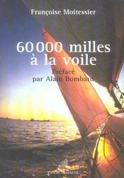 60000 milles a la voile - Intérieur - Format classique