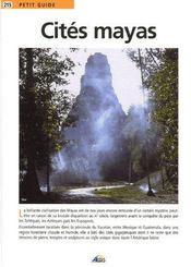 Petit Guide T.215 ; Les Mayas - Intérieur - Format classique