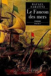 Le Faucon Des Mers - Couverture - Format classique