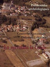 Promenade archéologique en Gaule - Intérieur - Format classique