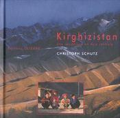 Kirghizistan - Intérieur - Format classique