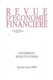 Vente livre :  Sovereign wealth funds  - Collectif
