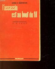 L'Assassin Est Au Bout Du Fil - Cat And Mouse - Couverture - Format classique