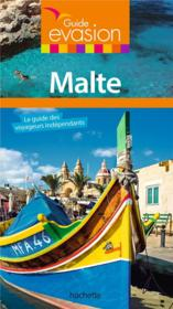 GUIDE EVASION ; Malte  - Collectif