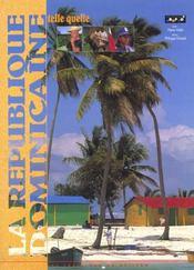 Republique dominicaine telle quelle - Intérieur - Format classique