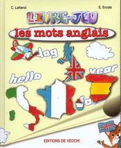 Les Mots Anglais - Intérieur - Format classique