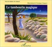 Tambourin Magique (Le) Conte Bilingue - Couverture - Format classique