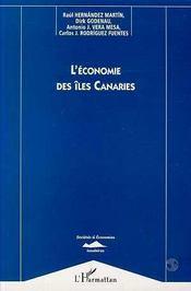 L'Economie Des Iles Canaries - Intérieur - Format classique