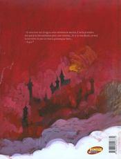 Donjon monsters t.6 ; du ramdam chez les brasseurs - 4ème de couverture - Format classique