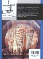 Dessiner Et Peindre En Voyage - 4ème de couverture - Format classique