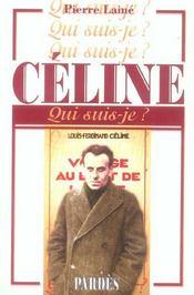 Céline - Intérieur - Format classique