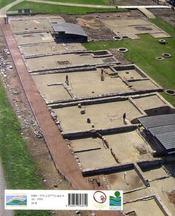 Vivre En Europe Romaine ; De Pompei A Bliesbruck-Reinheim - 4ème de couverture - Format classique