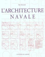 L' Architecture Navale - Intérieur - Format classique