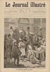 Journal Illustre (Le) N°5 du 31/01/1897 - Couverture - Format classique