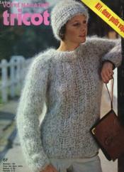 Votre Magazine Tricot - N°190 - Couverture - Format classique