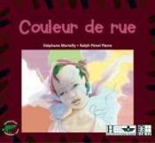 Couleur De Rue - Couverture - Format classique