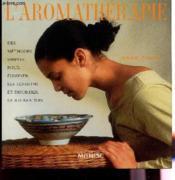 Aromatherapie (L') - Couverture - Format classique