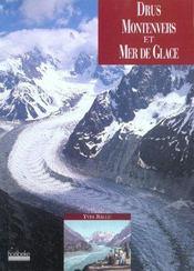 Drus, montenvers et mer de glace - Intérieur - Format classique