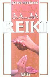 Reiki - Intérieur - Format classique