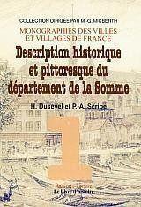 Somme (La) - Volume I - Couverture - Format classique