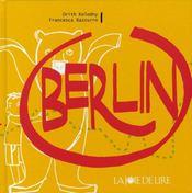 Berlin - Intérieur - Format classique