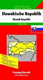 Slovaquie Republique - Intérieur - Format classique