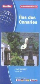 Îles des canaries - Intérieur - Format classique