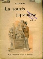La Souris Japonaise. Collection : Select Collection N° 167 - Couverture - Format classique