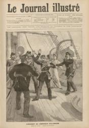 Journal Illustre (Le) N°30 du 25/07/1897 - Couverture - Format classique