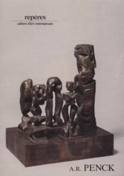 A. R. PENCK. Sculptures, Reperes, n°42