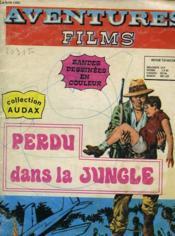 Aventures Films - Trimestrielle N°11 - Couverture - Format classique
