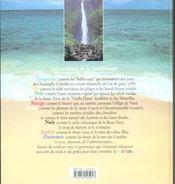 Les couleurs de la guadeloupe - 4ème de couverture - Format classique
