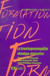 La bronchopneumopathie chronique obstructive - Intérieur - Format classique