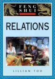 Feng Shui Relations - Couverture - Format classique