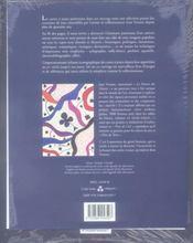 Sublimes cartes à jouer - 4ème de couverture - Format classique