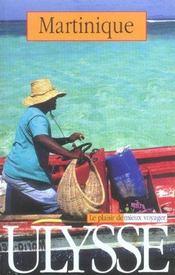 Martinique 6e Edition (6e édition) - Intérieur - Format classique