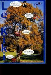 Le Kiki 2000/2001 - Couverture - Format classique