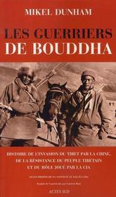 Les guerriers de bouddha - Intérieur - Format classique