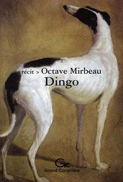 Dingo - Intérieur - Format classique