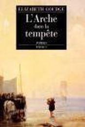 L Arche Dans La Tempete - Couverture - Format classique