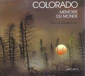 Colorado Memoire Du Monde - Intérieur - Format classique