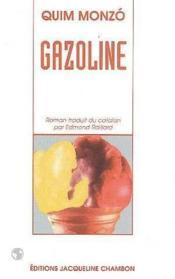 Gazoline - Couverture - Format classique