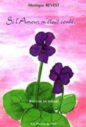 Si L'Amour M'Etait Conte... - Intérieur - Format classique
