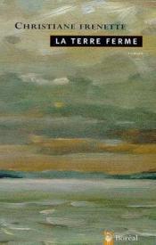 La Terre Ferme - Couverture - Format classique